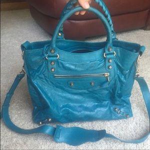 Balenciaga Classic Velo bag